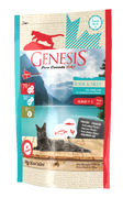 GENESIS PURE CANADA MY BLUE LAKE - HAIR & SKIN KISSOJEN IHOLLE JA TURKILLE